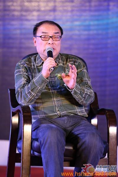 上海广告协会户外广告委员会主任裘东明